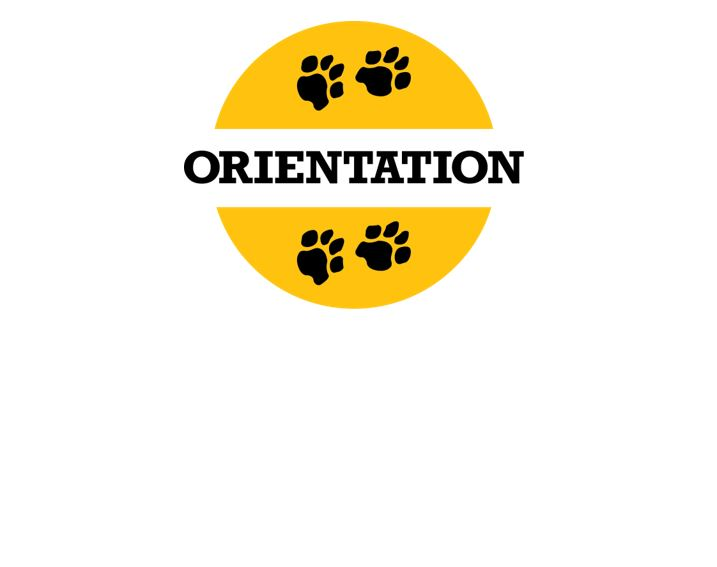 Registration for Winter Orientation will open in November!